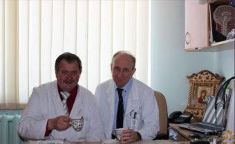 нейрохірург Гудак Петро Степанович